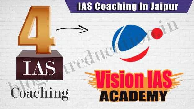 In Jaipur Best IAS Coaching