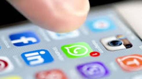Whats-App Group For IIT JEE Different City's