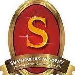 shankar IAS logo banaglore