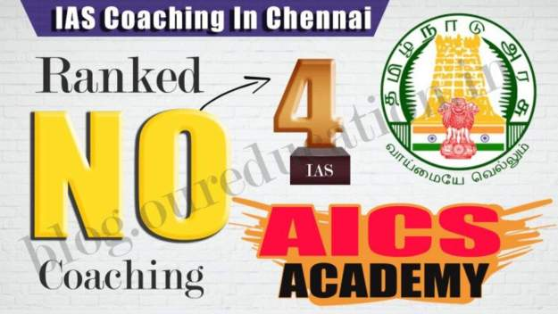 Best Civil Services Coaching in Chennai