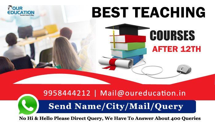 Best Teaching Course