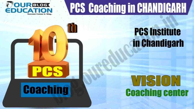 Top PCS Coaching in Chandigarh
