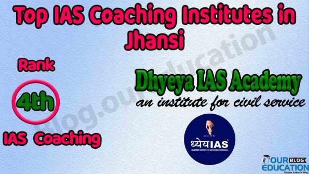 Top IAS Coaching Center in Jhansi