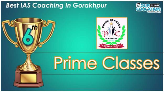 Top IAS Coaching in Gorakhpur
