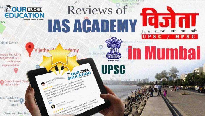 Vijeta IAS Academy in Mumbai