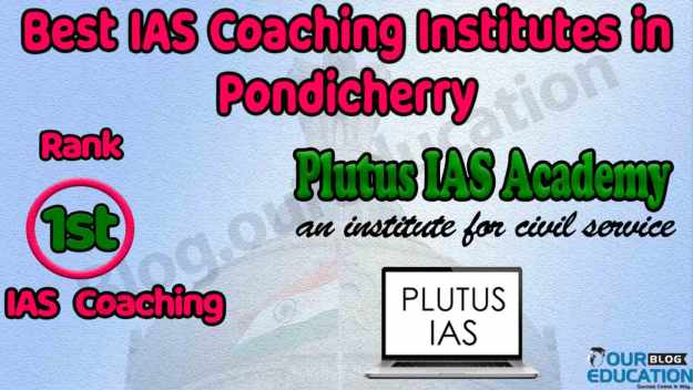 Best IAS Coaching in Pondicherry