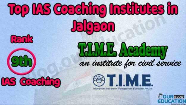 Best UPSC Coaching Institute in Jalgaon