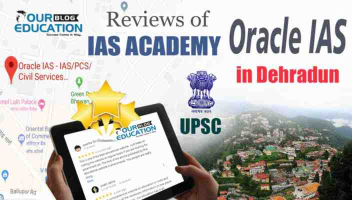Top IAS Coaching in Dehradun