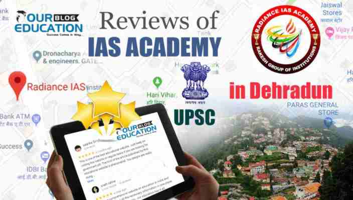 Top IAS Coaching of Dehradun