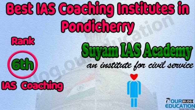Top Civil Services Coaching in Pondicherry