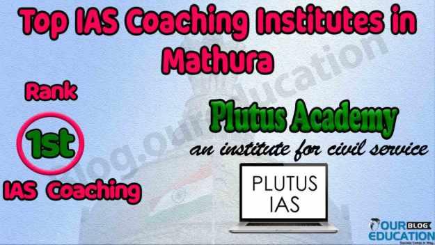 Best IAS Coaching in Mathura