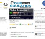 Plutus Academy Bank Coaching In Greater Noida Reviews