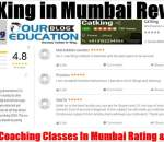 CATKing Coaching Classes In Mumbai Review