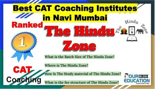 Best CAT Coaching Classes in Navi Mumbai