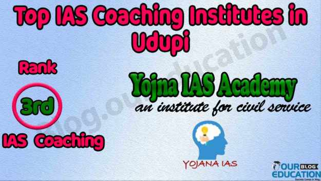 Top Civil Services Coaching in Udupi