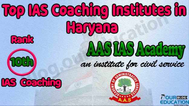 Top UPSC Coaching Institutes in Haryana