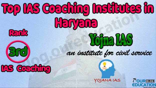 Top UPSC Coaching in Haryana