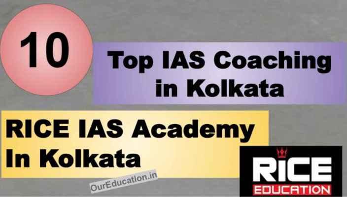 Rank 10 Top IAS Coaching in Kolkata