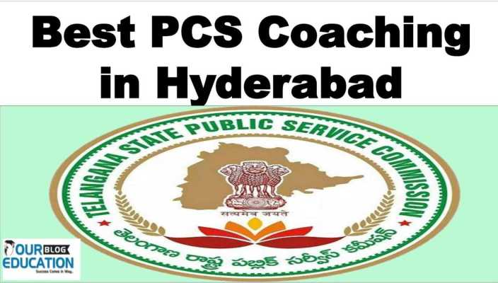Top PCS Coaching in Hyderabad