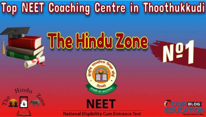 Best NEET Coaching Institute in Thoothukkudi