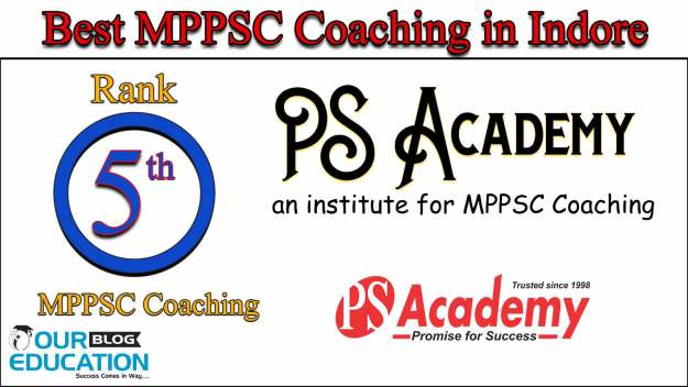 Top MPPSC Coaching Classes In Indore