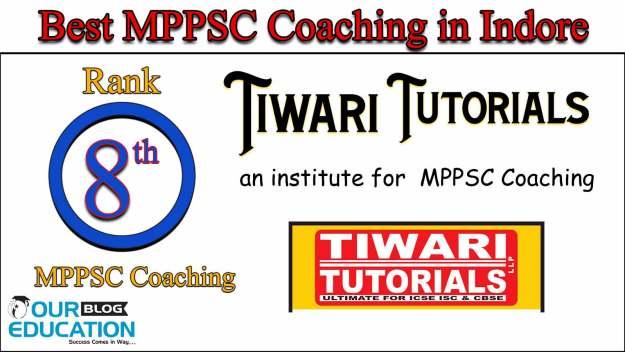 Top MPPSC Coaching Institutes in Indore