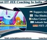 Top IIT-JEE Coaching In India
