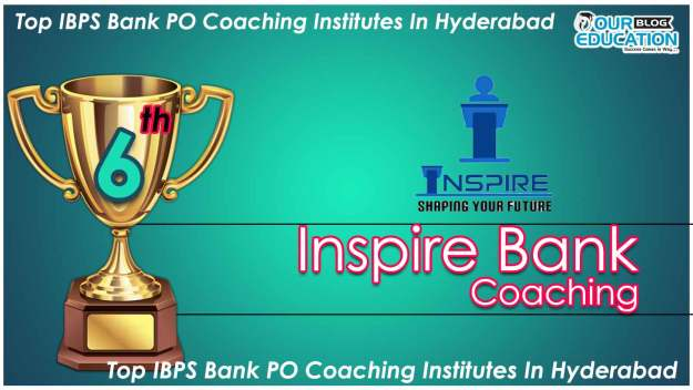 Top IBPS Bank PO Coaching Institute in Hyerabad