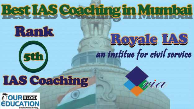 List of Top IAS Coaching in Mumbai