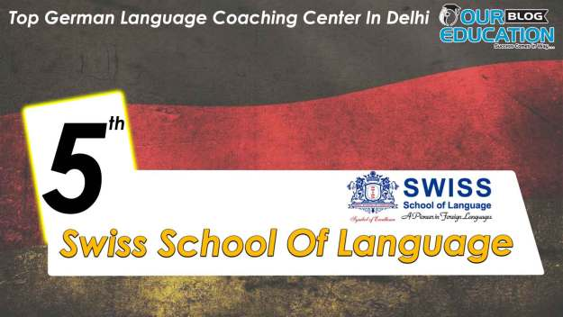 Top German Language Coaching Center in Delhi