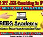Best IIT JEE Coachings in Pune
