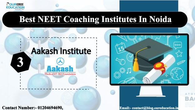 Top NEET Coaching In Noida