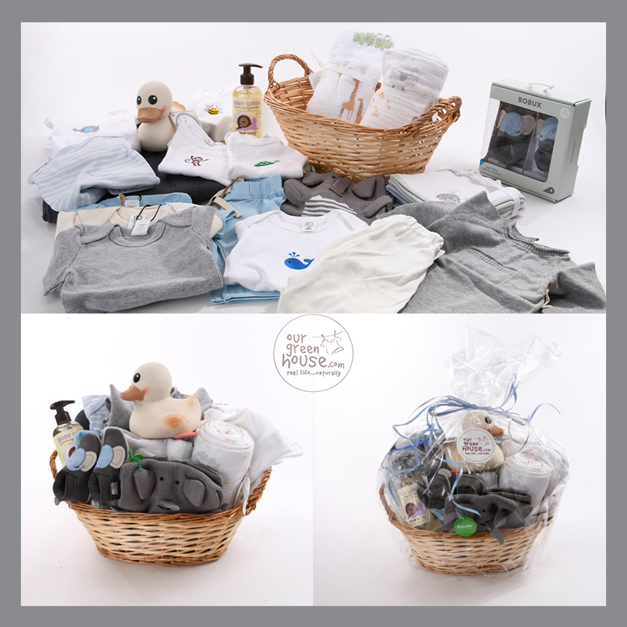 Featured Gift Basket Feb 8, 2018