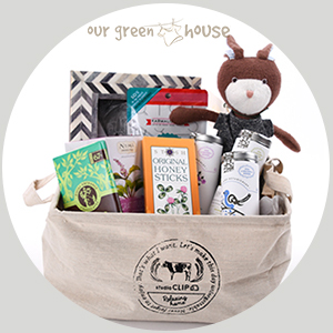 custom Realtor gift basket 4/5/18
