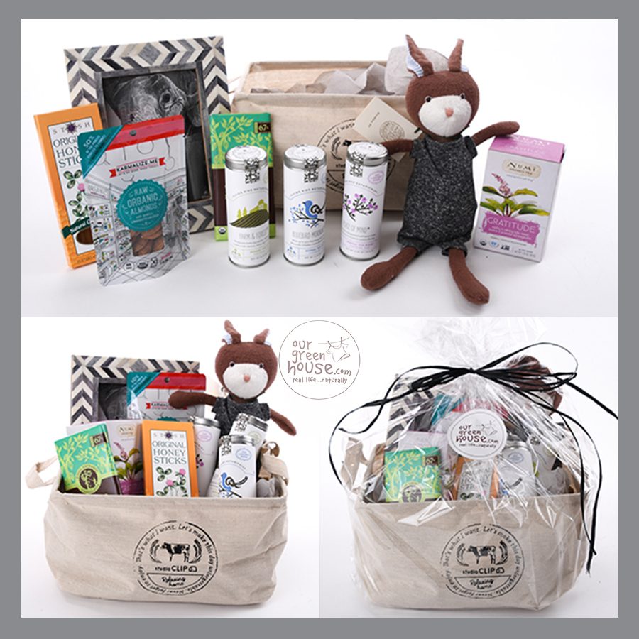 Realtor Gift Basket