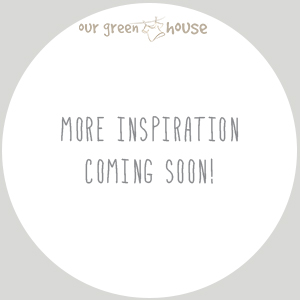 More Inspiration Coming Soon