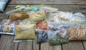 Backpacking Food For Beginners Finding Packing