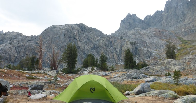 Planning Your Backpacking Meals