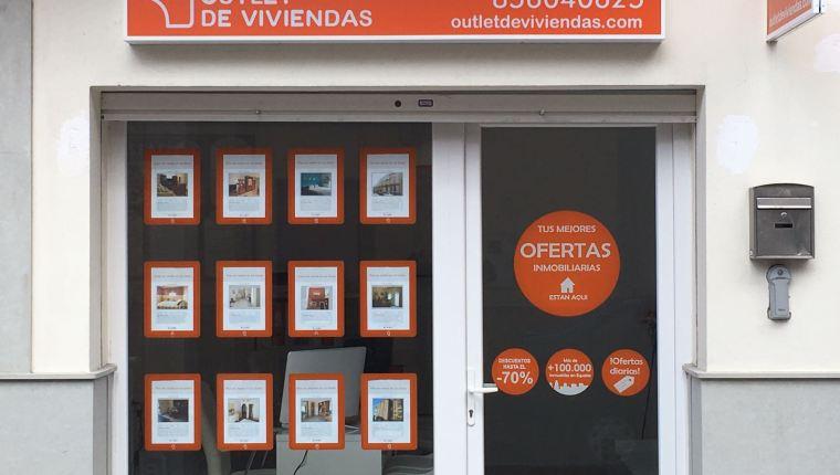 Outlet de Viviendas Concepción