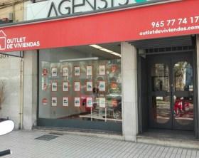 Outlet de Viviendas Alicante