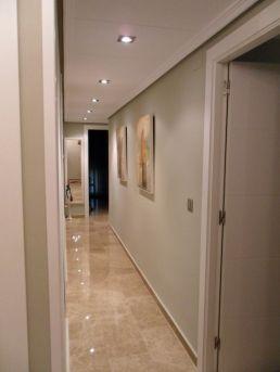 decoracion pasillos