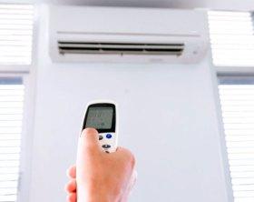Trucos para un buen uso del aire acondicioando