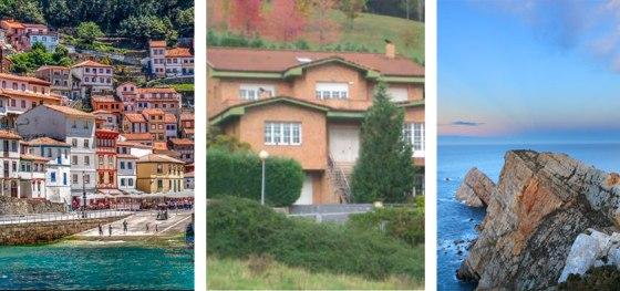 Lugares Mágicos Asturias
