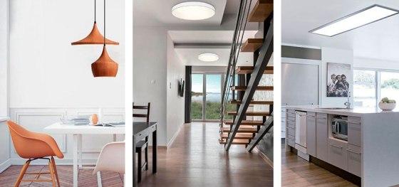 Nueva luz en tu hogar