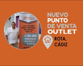 Outlet aumenta su presencia en Cádiz