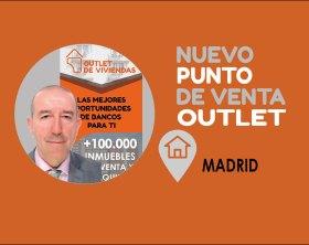 Madrid se suma a Outlet de Viviendas