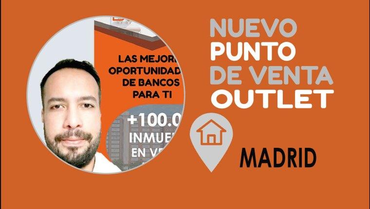 Outlet de viviendas en Madrid