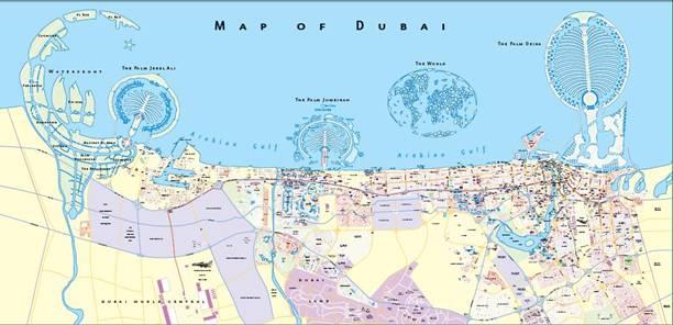 Aprire una società estera a Dubai: quello che devi sapere