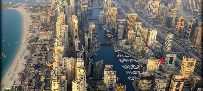 Vivere a Dubai: quartieri per tutti i gusti e tutte le tasche