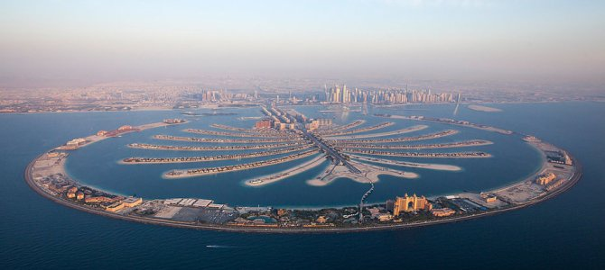 Le attrazioni di Dubai: cosa vedere nell'Emirato delle meraviglie